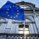 Europese Commissie Brussel, foto: ANP
