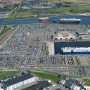 International Car Operators Terminals