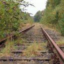 Spoorlijn IJzeren Rijn