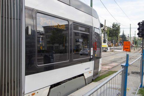 Twee nieuwe tramlijnen in Gent
