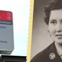 MIVB Haltes en stations vernoemd naar een vrouw